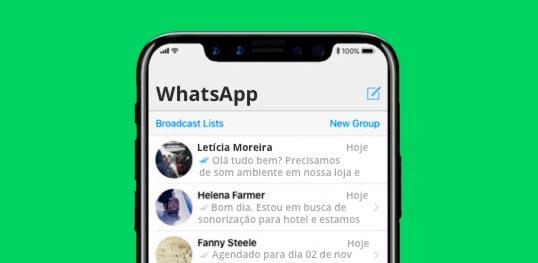coworking whatsapp